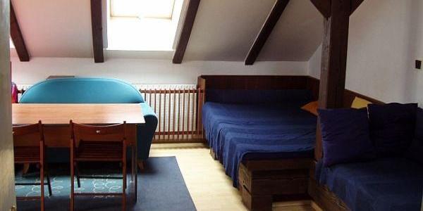 Apartmány Železná Praha 46132866