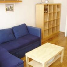 Apartmány Železná Praha