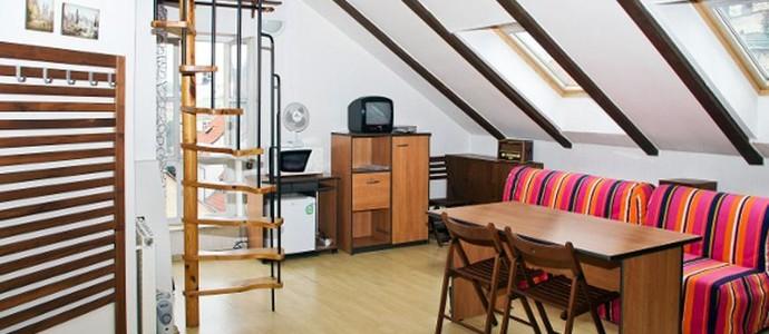 Apartmány Železná Praha 1153864983