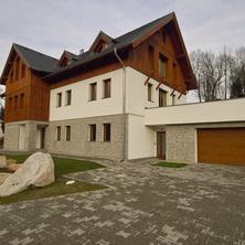Penzion Sluneční stráň Bedřichov