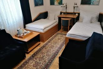 Antik Hotel Sofia Litomyšl
