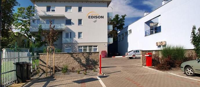 Pension Edison Brno
