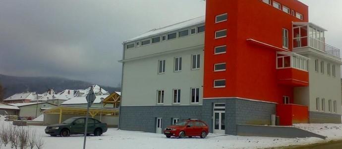 Apartmá Panorama Jeseník