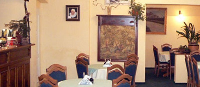 Hotel Labe Hřensko 1126999239