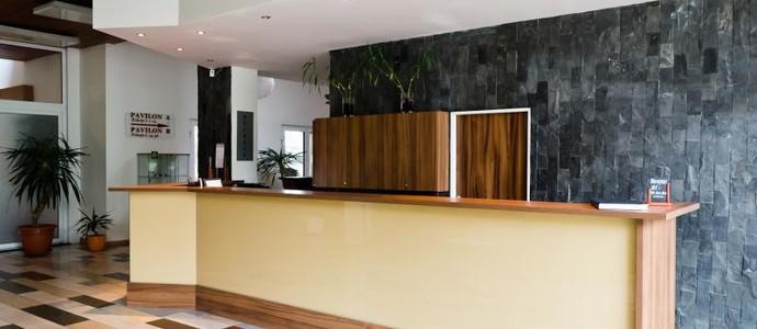 Hotel Fontána Brno 1114295722