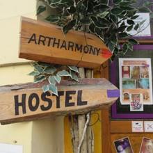 ARTHARMONY Pension & Hostel Prague Praha 1123931062