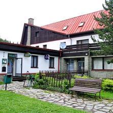 Hotel Ondráš v Komorní Lhotce Komorní Lhotka