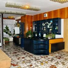 Hotel Ondráš v Komorní Lhotce