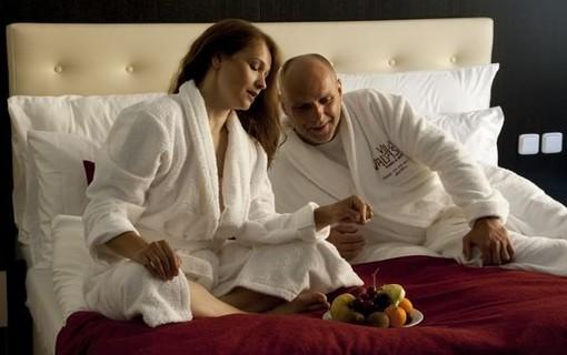 Prodloužený víkend-Hotel Vila Antoaneta 1139636859