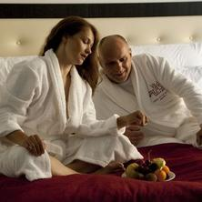Luxury spa & wellness Vila Valaška-Luhačovice-pobyt-Prodloužený víkend