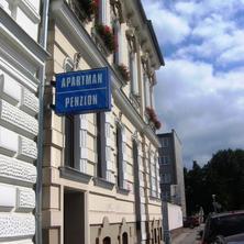 Penzion Smetanka České Budějovice České Budějovice