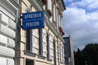 Penzion Smetanka České Budějovice