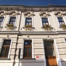 Apartmán-Penzion Smetanka České Budějovice - České Budějovice