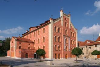 HOTEL BUDWEIS České Budějovice