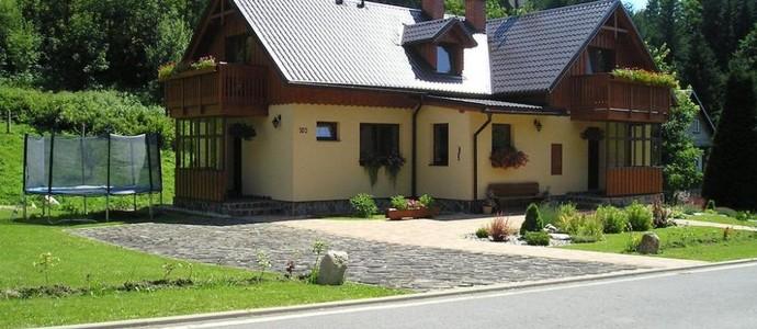 Apartmány Novákovi Dolní Morava 1128558663
