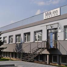 Pension Milk inn Praha