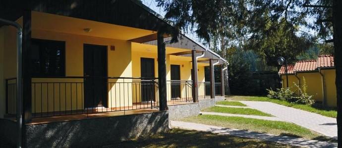 Resort Beach Nová Živohošť Křečovice 37765878