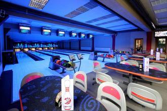 S-centrum-Benešov-pobyt-Prodloužený víkend s bowlingem nedaleko Konopiště