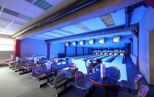 Prodloužený pobyt s bowlingem nedaleko Konopiště-S-centrum 1146803305