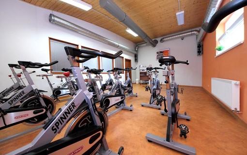 PÁNSKÁ JÍZDA plná sportovních aktivit-S-centrum 1146803355