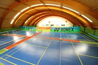 S-centrum-Benešov-pobyt-Pestrý sportovní víkend pro dva