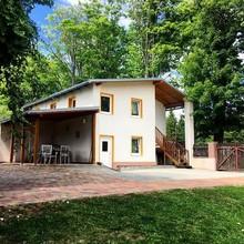 Apartmány Slunečnice Konstantinovy Lázně