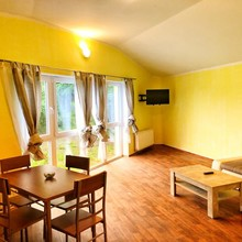 Apartmány Slunečnice Konstantinovy Lázně 1142629109