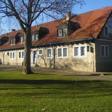 Hotel Landštejnský dvůr Slavonice
