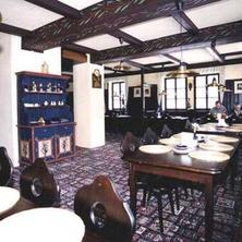 Hotel Landštejnský dvůr