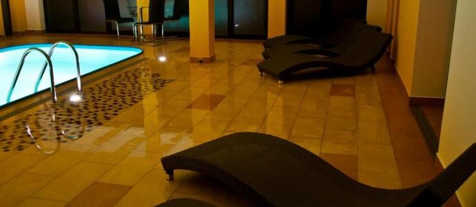 Active wellness hotel U Zlaté Rybky-Tučapy-pobyt-Zlatý pobyt s wellness