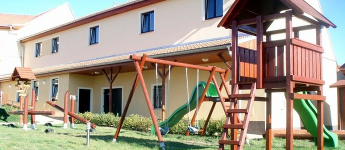Active wellness hotel U Zlaté Rybky Tučapy 1137438613