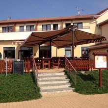 Active wellness hotel U Zlaté Rybky Tučapy