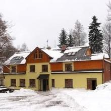 Apartmán Bedřichov 1137001437