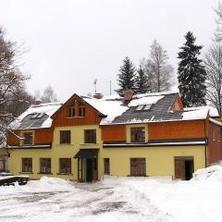 Apartmán Bedřichov