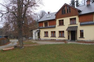 Apartmán Bedřichov 1113034166