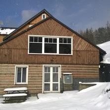 Chata Orlík - Pec pod Sněžkou