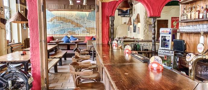 Cuba Bar & Hostel České Budějovice 1136808077