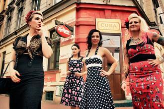 Cuba Bar & Hostel České Budějovice 33530010
