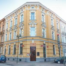 Cuba Bar & Hostel České Budějovice