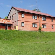 horská chata Matfyz