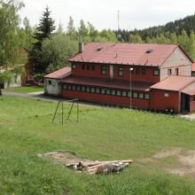 horská chata Matfyz Jáchymov 1136526395
