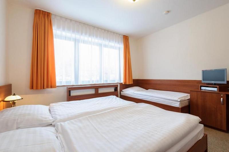 Hotel Alexis 6