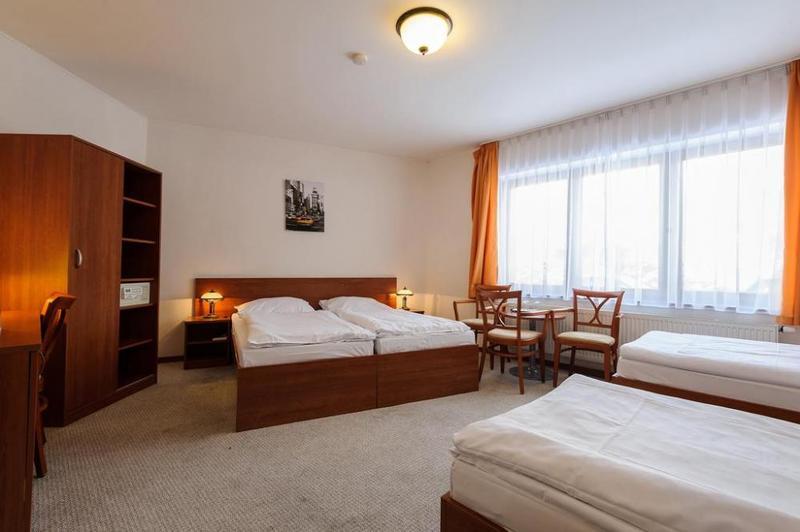 Hotel Alexis 7