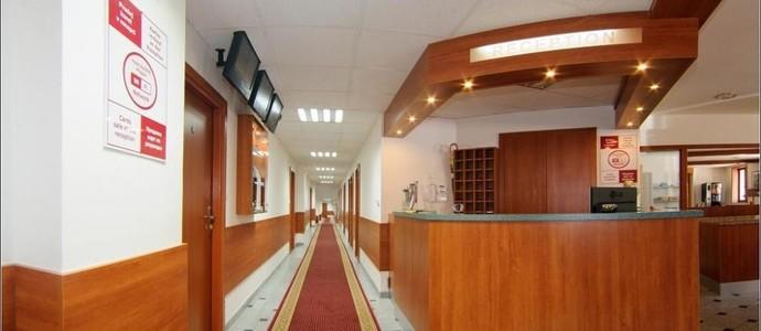 Hotel Alexis Praha 1121643764