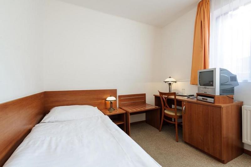 Hotel Alexis 3