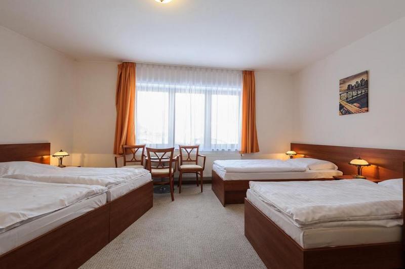 Hotel Alexis 8