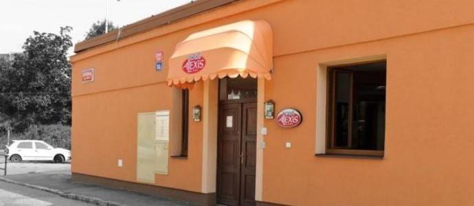 Hotel Alexis Praha
