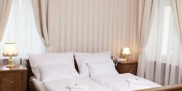 HOTEL zámek BERCHTOLD Kunice 1117532726