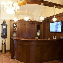 HOTEL zámek BERCHTOLD Kunice 1137359171