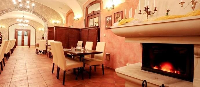 HOTEL zámek BERCHTOLD Kunice 1122325026